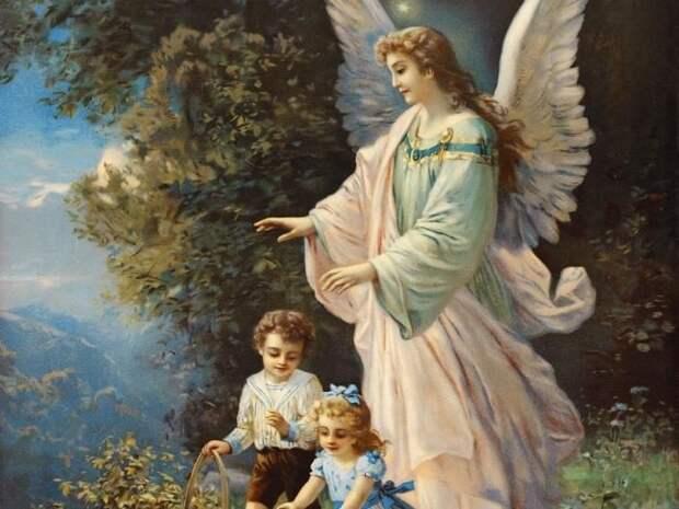 Ваш ангел по дате рождения