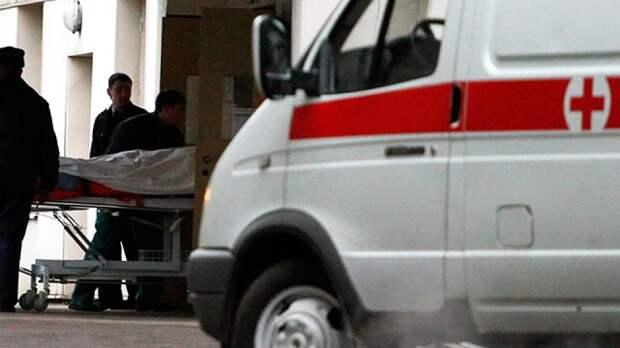 Не уследили: в Тверской области автобус задавил четырехлетнюю девочку