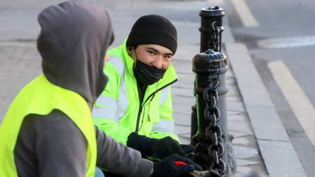Каждый четвертый россиянин готов занять место трудовых мигрантов