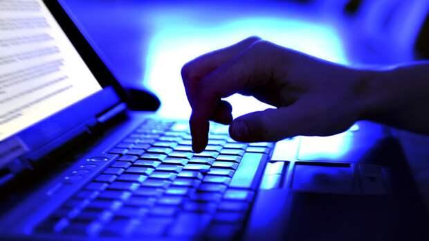 В МВД рассказали о ситуации с IT-преступлениями