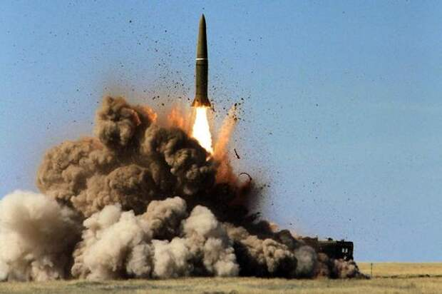Политолог Мартынов допустил возможность ракетного удара России по учебному центру НАТО в украинском Очакове