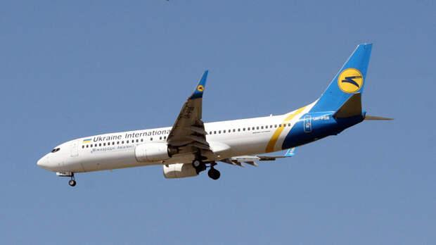 В Sohu рассказали, к чему приведет трюк с заменой самолетов с Украины