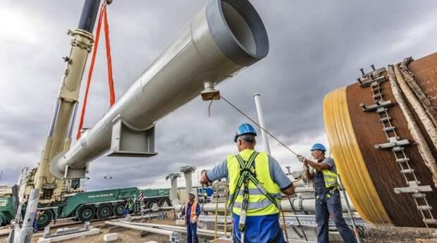 На Украине готовятся «ползти на коленях» в Москву за газом