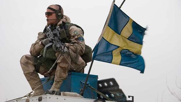 В Скандинавии создают «антироссийский AUKUS»
