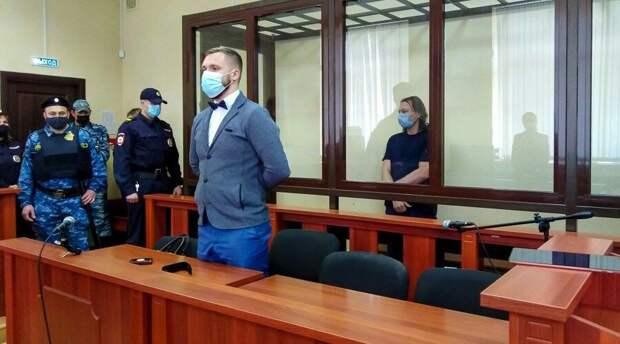 Отчим в Крыму получил пожизненное за убийство 5-летней падчерицы