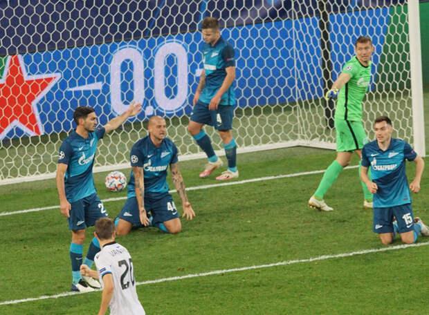В «Зените» нет футболистов, с которыми можно реально претендовать на успех в Лиге чемпионов. И нет предпосылок, что такие игроки появятся в ближайшем будущем