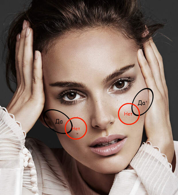 5 хитростей для макияжа, с помощью которых вы будете выглядеть моложе своих лет
