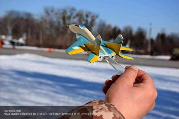 Генерал ВВС Дроздов рассказал, когда Украина останется без боевой авиации