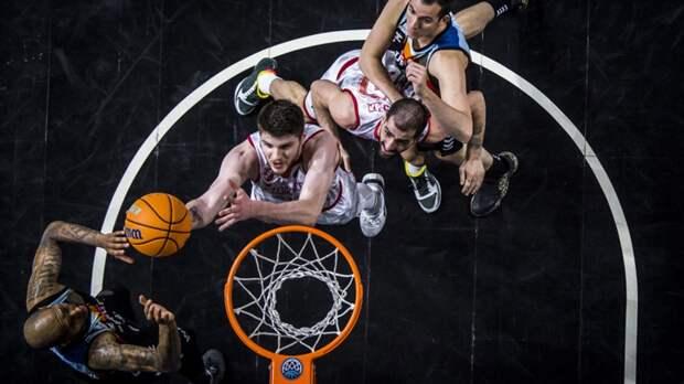 «Бургос» обыграл «Каршияку» и стал победителем баскетбольной ЛЧ