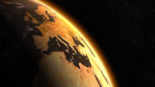 Геофизики обнаружили следы древней планеты в недрах Земли