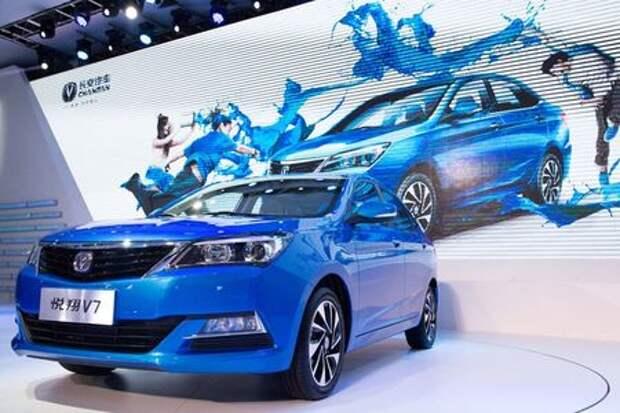 3 китайские машины, которых не хватает в России
