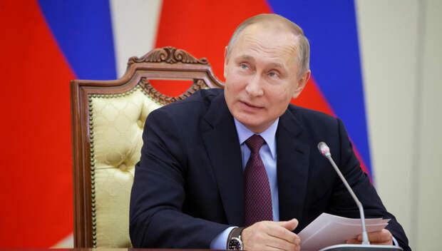 Эксперт BBC: пока Запад мучительно думал, Путин действовал