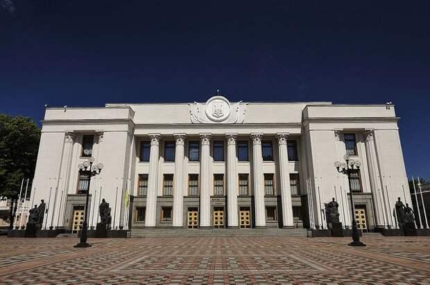 Фракция Зеленского в Раде требует расторжения дипотношений с Россией