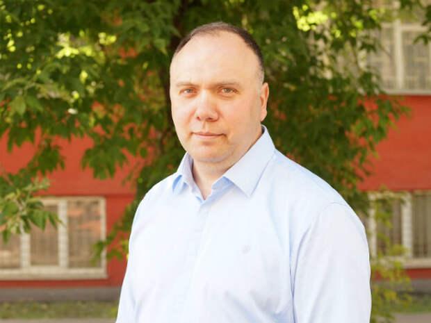 Фото со страницы Георгия Федорова ВКонтакте