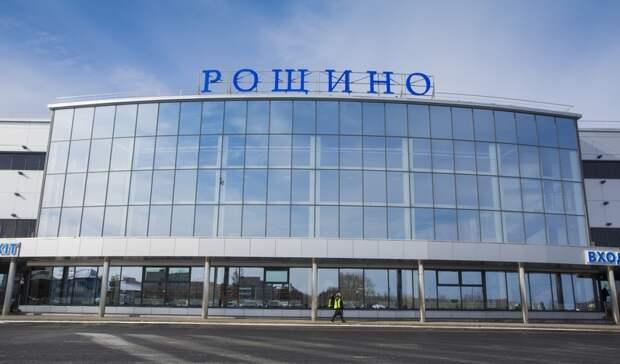 Втюменском аэропорту «Рощино» создадут книгообменник