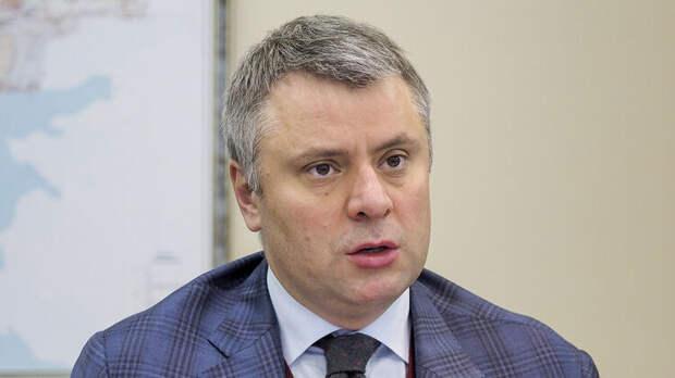 Юрий Витренко предложил ликвидировать добычу урана на Украине, а рабочим советует уезжать в Польшу
