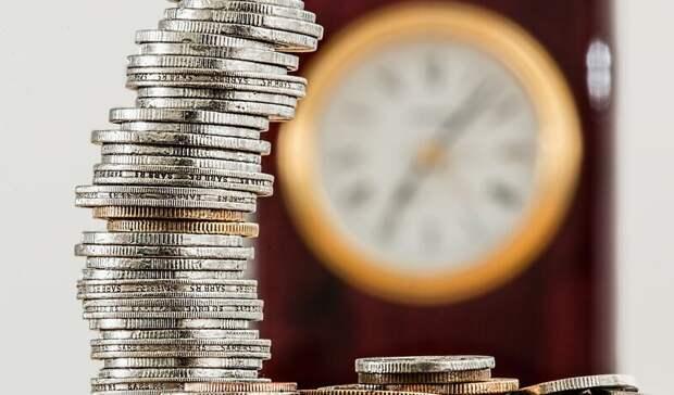 В2021 году насферу ЖКХ Белгородской области дополнительно направят 114млн рублей