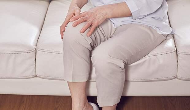 Боль в суставах по ночам: почему появляется и как от нее избавиться