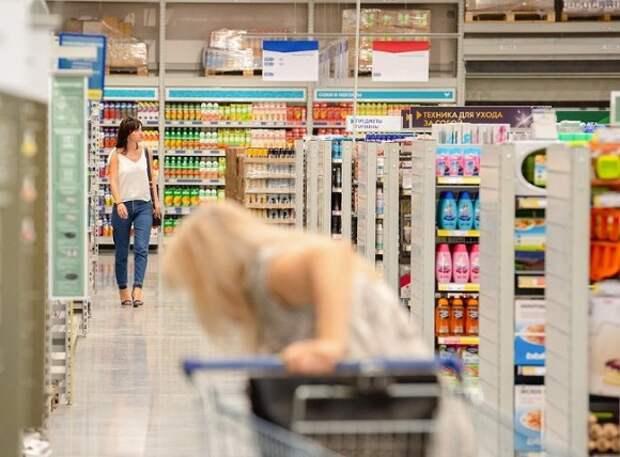 Доцент университета «Синергия» перечислила основные способы обмана покупателей на кассе в супермаркете