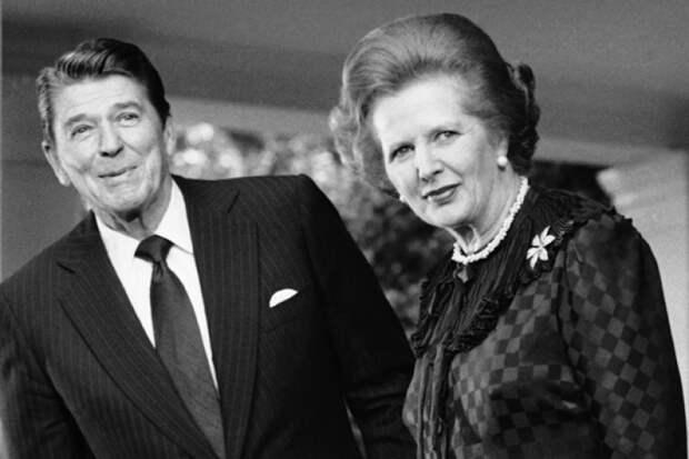 Танцы ежа вокруг кактуса: 200 лет неудачных попыток Англии «завалить» Россию