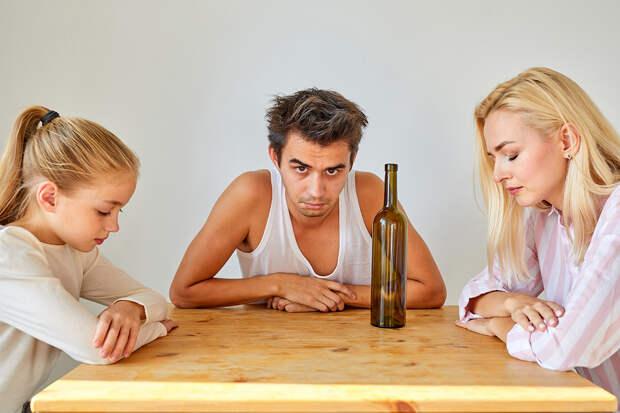 О новых мерах продажи алкоголя покупателям с детьми