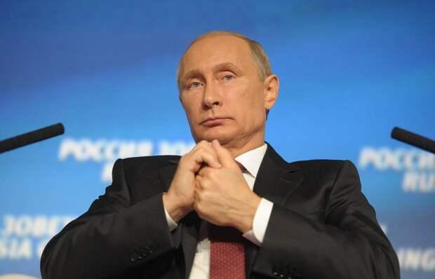 Ну, что сказать, дождались! Поправки в Конституцию РФ реализуются. Либералы «радуйтесь»