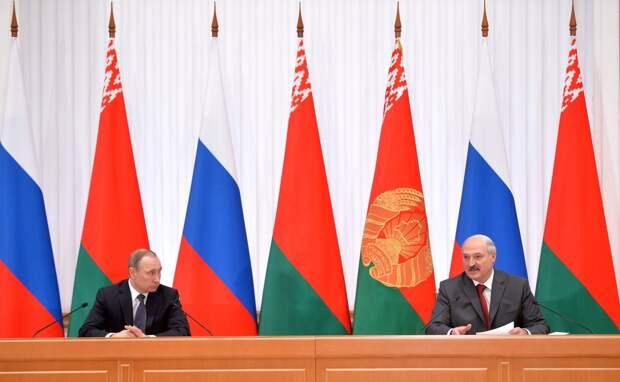 Белорусы поставили на место распоясавшихся русофобов