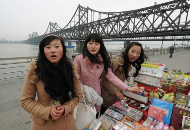 Что нельзя делать в Северной Корее
