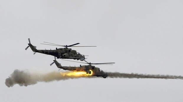 Анализ потерь ВВС России в августовской войне с Грузией в 2008 г.