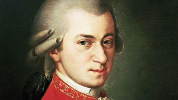 Скрипку Моцарта впервые привезут в Россию