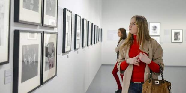 Галерея «На Песчаной» проводит исследования среди посетителей