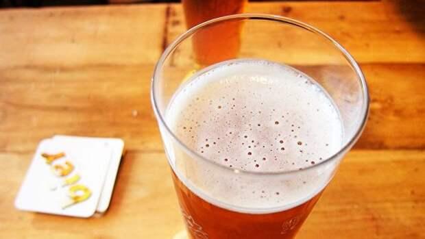 Российские химики разработали рецепт беспохмельного пива с витаминами