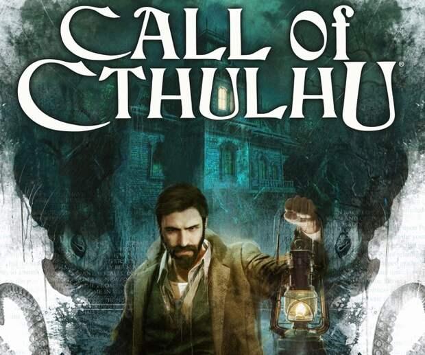 Обзор Call of Cthulhu (2018)