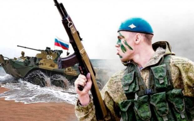 Гончаренко схватился за голову: «РФ открыла фронт в море»
