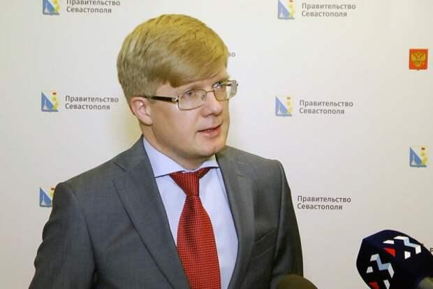 Хочешь стать вице-губернатором Севастополя? Дерзай!