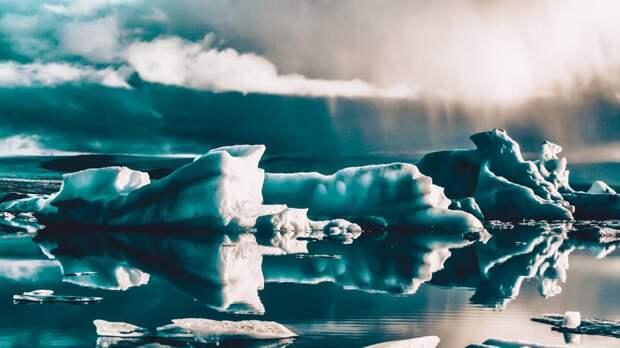 Новозеландские ученые назвали первых открывателей Антарктиды