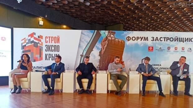 Спрос рождает предложение: в Крыму просят строить больше, чтобы снизить цены на жилье