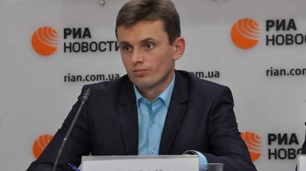 Бортник рассказал о проблемах кластеров Минских соглашений