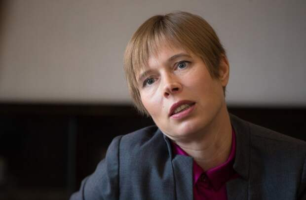 Президент Эстонии назвала возвращение России в ПАСЕ «позором»