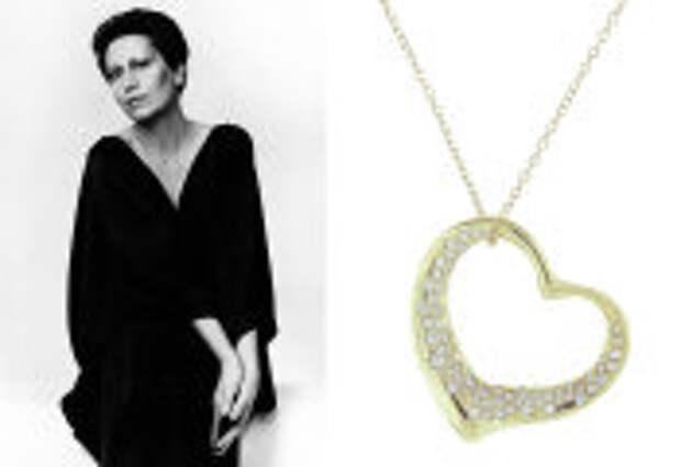 Fashion: Как самая успешная женщина-ювелир и любимая дизайнер Лайзы Минелли научила весь мир любить серебро
