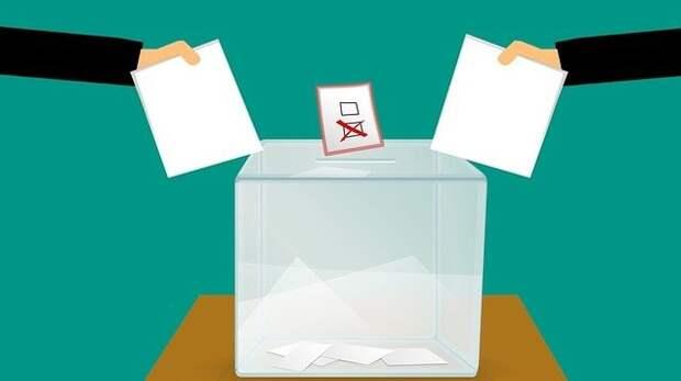 В Крыму подводят итоги голосования на выборах в Госдуму. Кто лидирует?