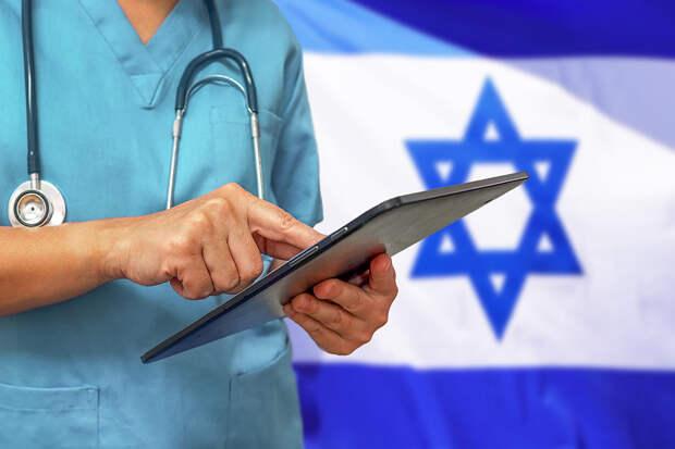 Израиль начнёт принимать привитых и переболевших туристов с 23 мая