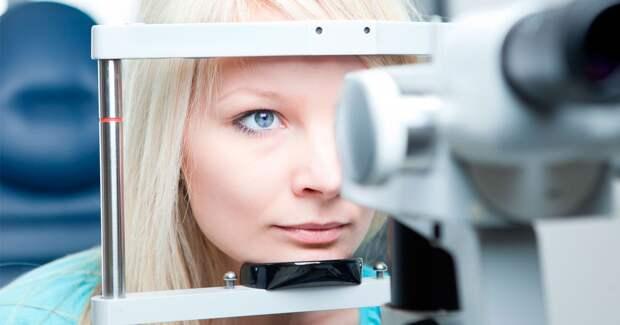 Офтальмолог рассказала об опасности коронавируса для глаз