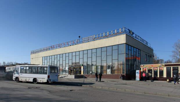 Автовокзал Петрозаводска опубликовал летнее расписание