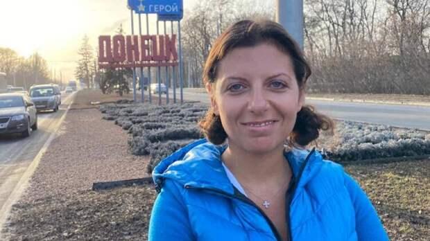 «Россия-матушка, забери Донбасс домой!»