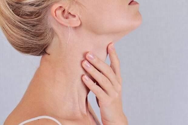 Привычки, которые могут разрушить здоровье щитовидной железы