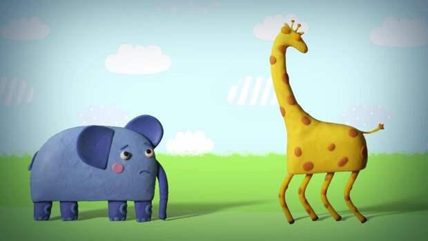 Российский мультфильм «Пластилинки» покажут в Китае