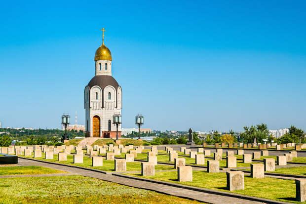 Без права на слёзы: в Волгограде всё-таки положили конец монополии на похоронные дела