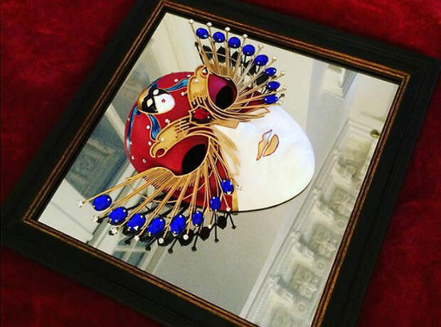 В Москве раздали «Золотые маски»