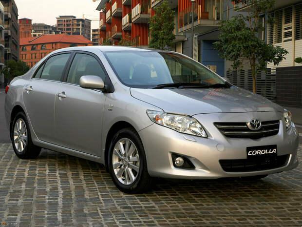 ТОР-3 самых надежных автомобилей на вторичном рынке